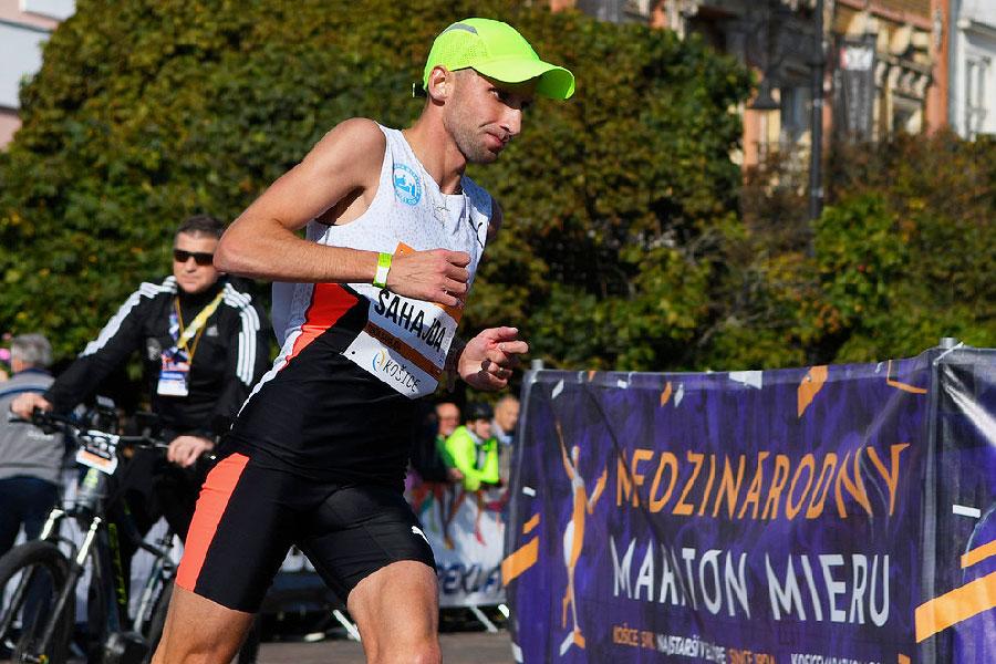 Tibor Sahajda   MMM 2021